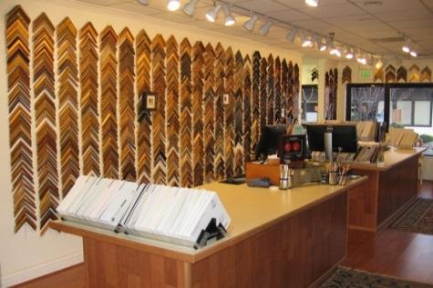 Waverly Custom Framing & Art Gallery Howard County Maryland